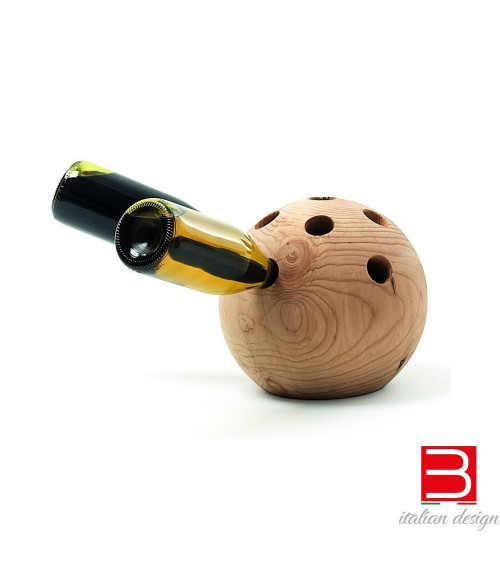 Portabottiglie Mogg Winebowl