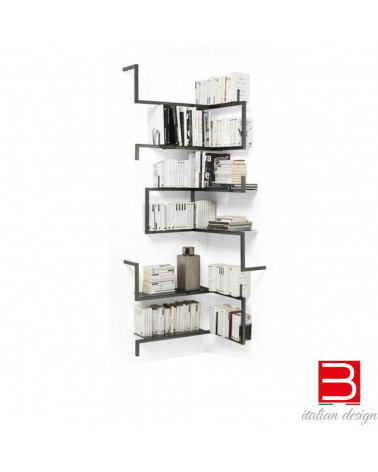 bookcase Mogg Antologia H. 224