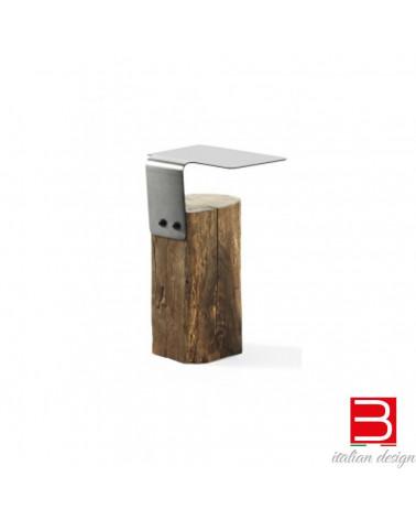 Tavolino Mogg Beam side table