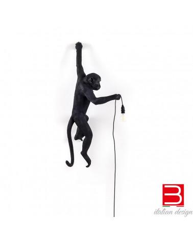 Lamp Seletti Monkey Hanging version