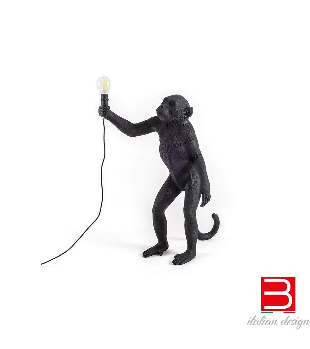 Monkey Lamp Standing version Seletti