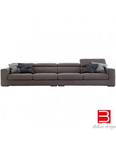 Sofa Ditre Italia Antigua L3000S + L3000D