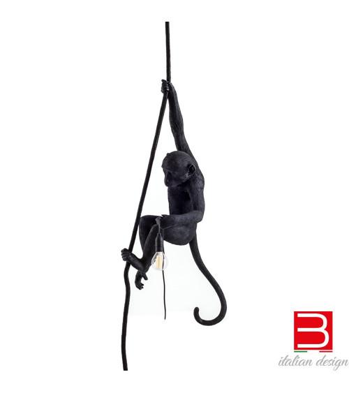 Monkey Lamp Ceiling version Seletti