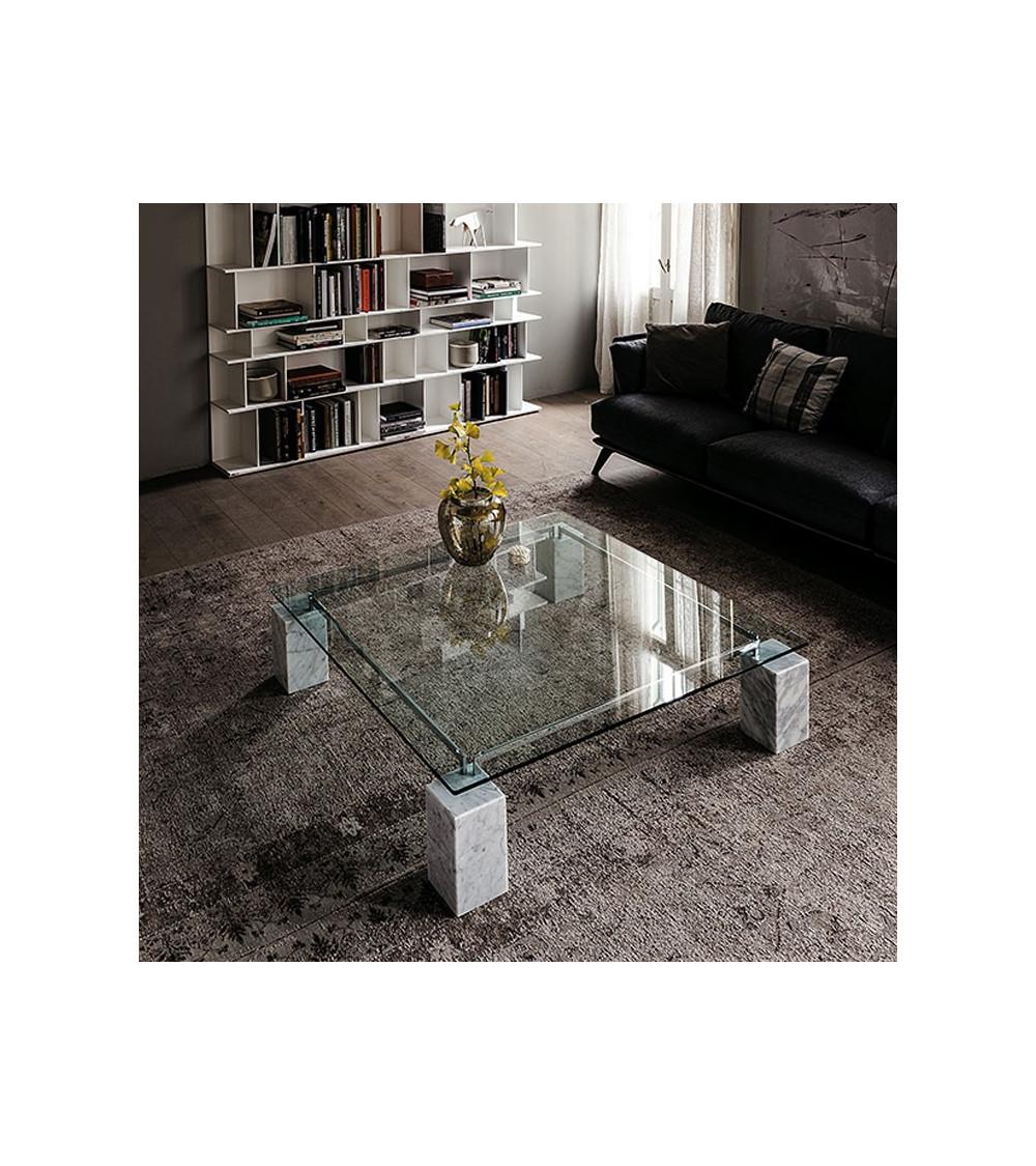 Coffee table Cattelan Dielle 40H
