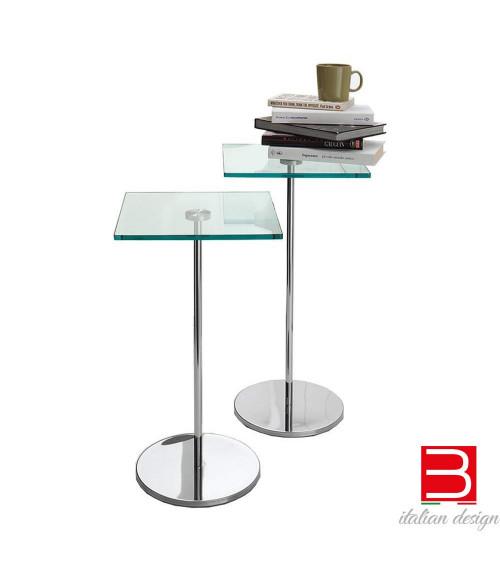 Tavolino Cattelan Gliss quadrato