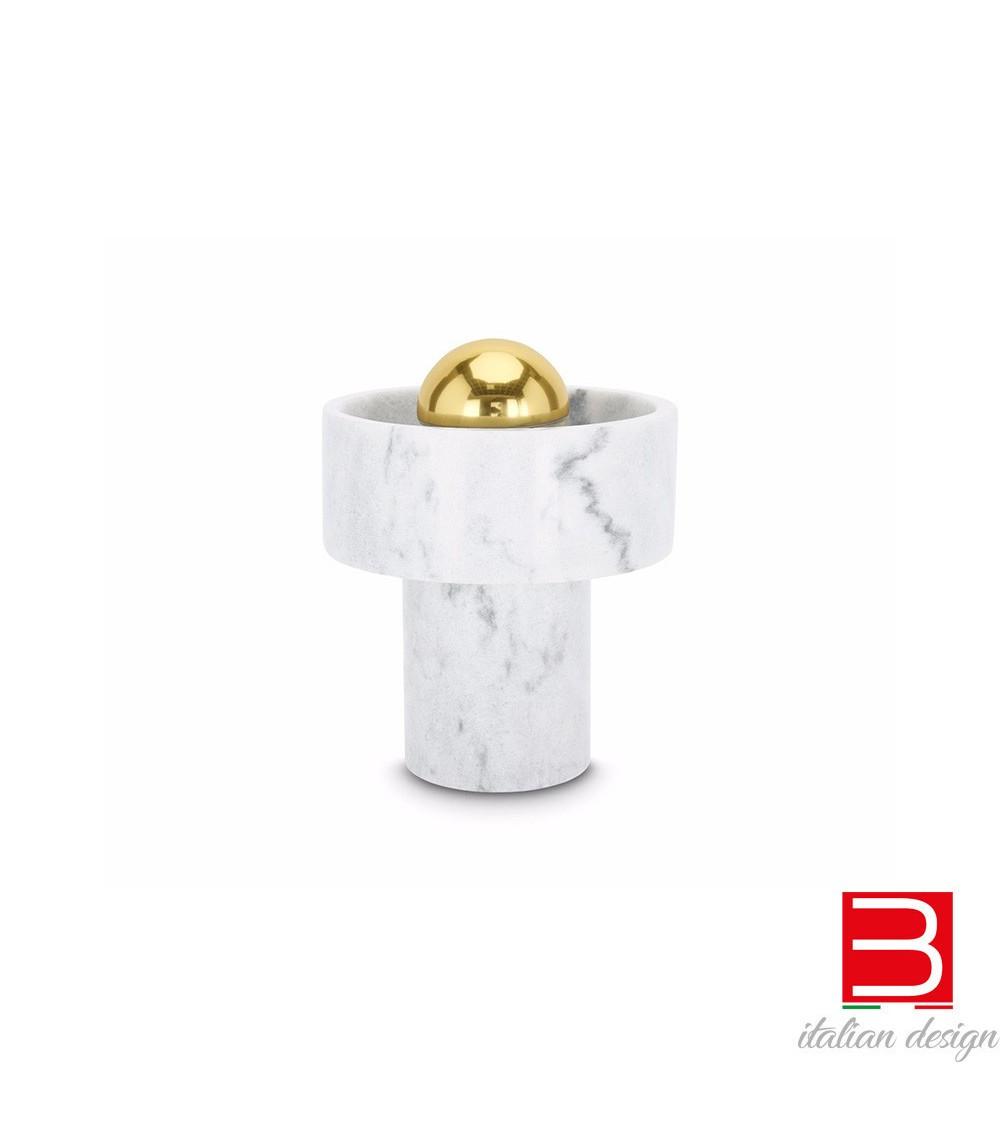 lampe de table tom dixon stone bartolomeo italian design. Black Bedroom Furniture Sets. Home Design Ideas