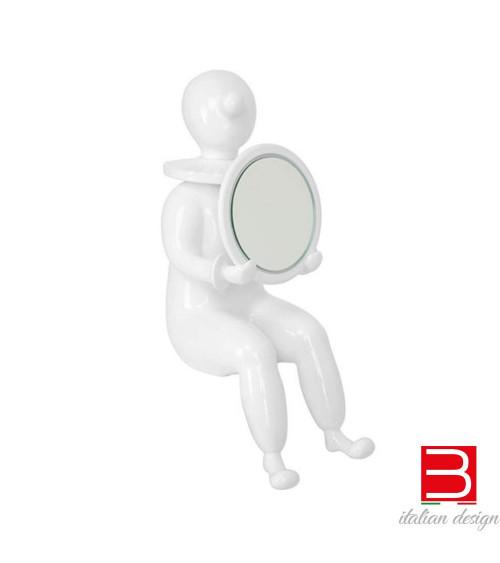 Escultura Bosa Clown con specchio