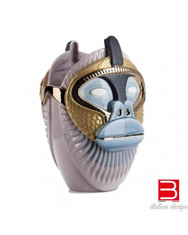 Skulptur Bosa Primates Kandti