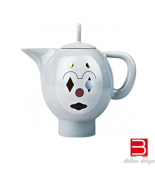 Teapot Bosa TheatreHayon David