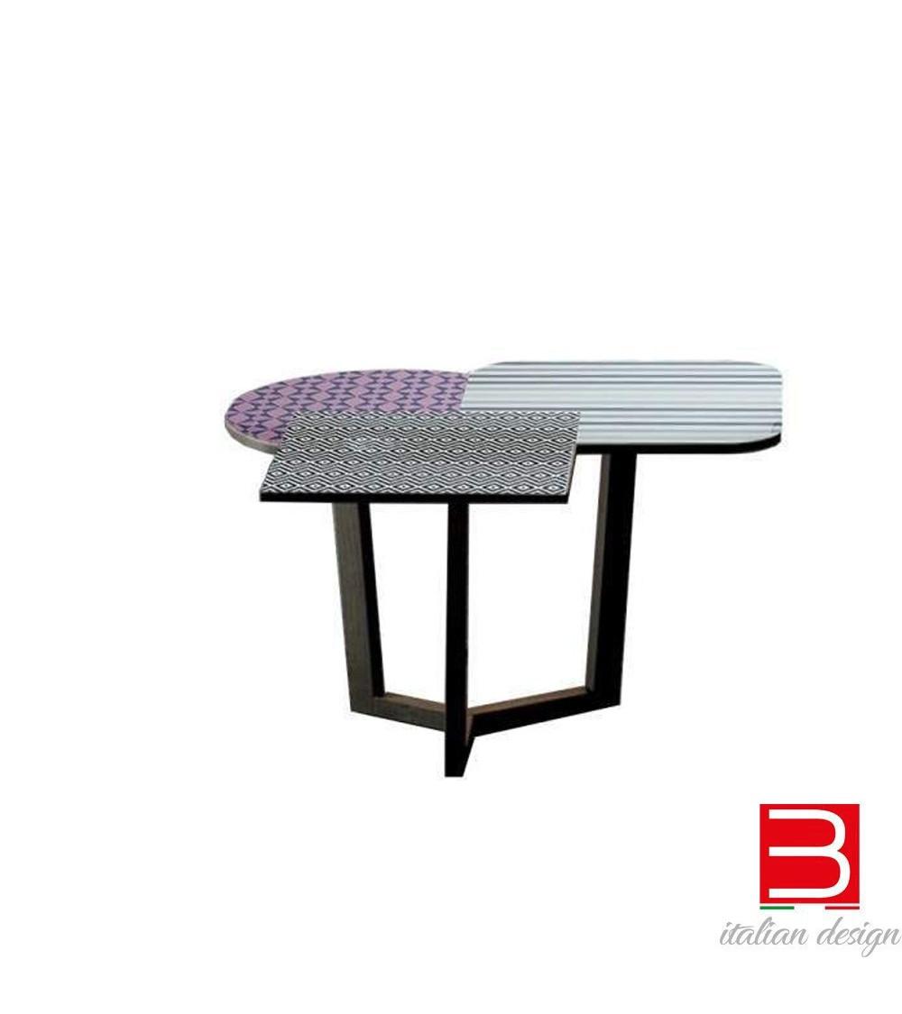 Tavolino Doppler Bonaldo High/Middle/Low