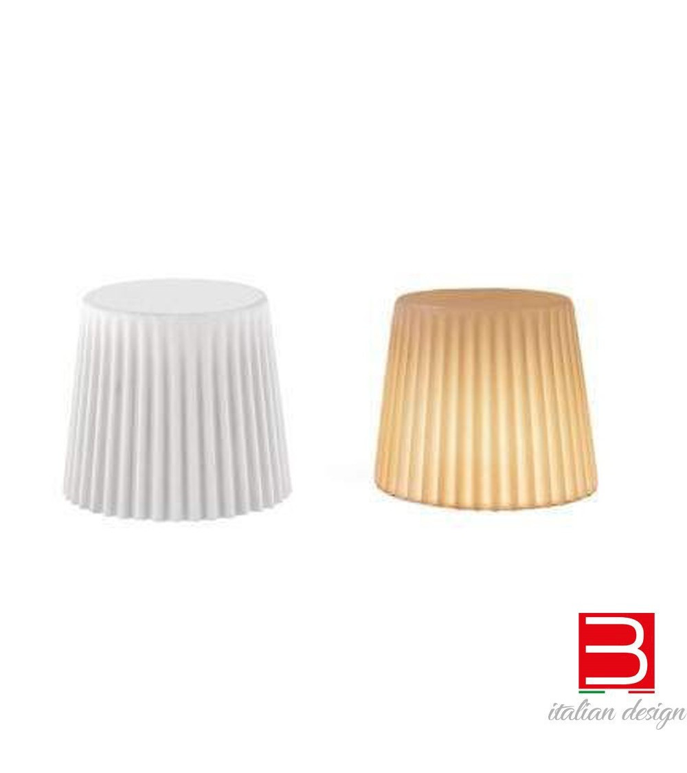 Table basse/Pouf Bonaldo Muffin Light