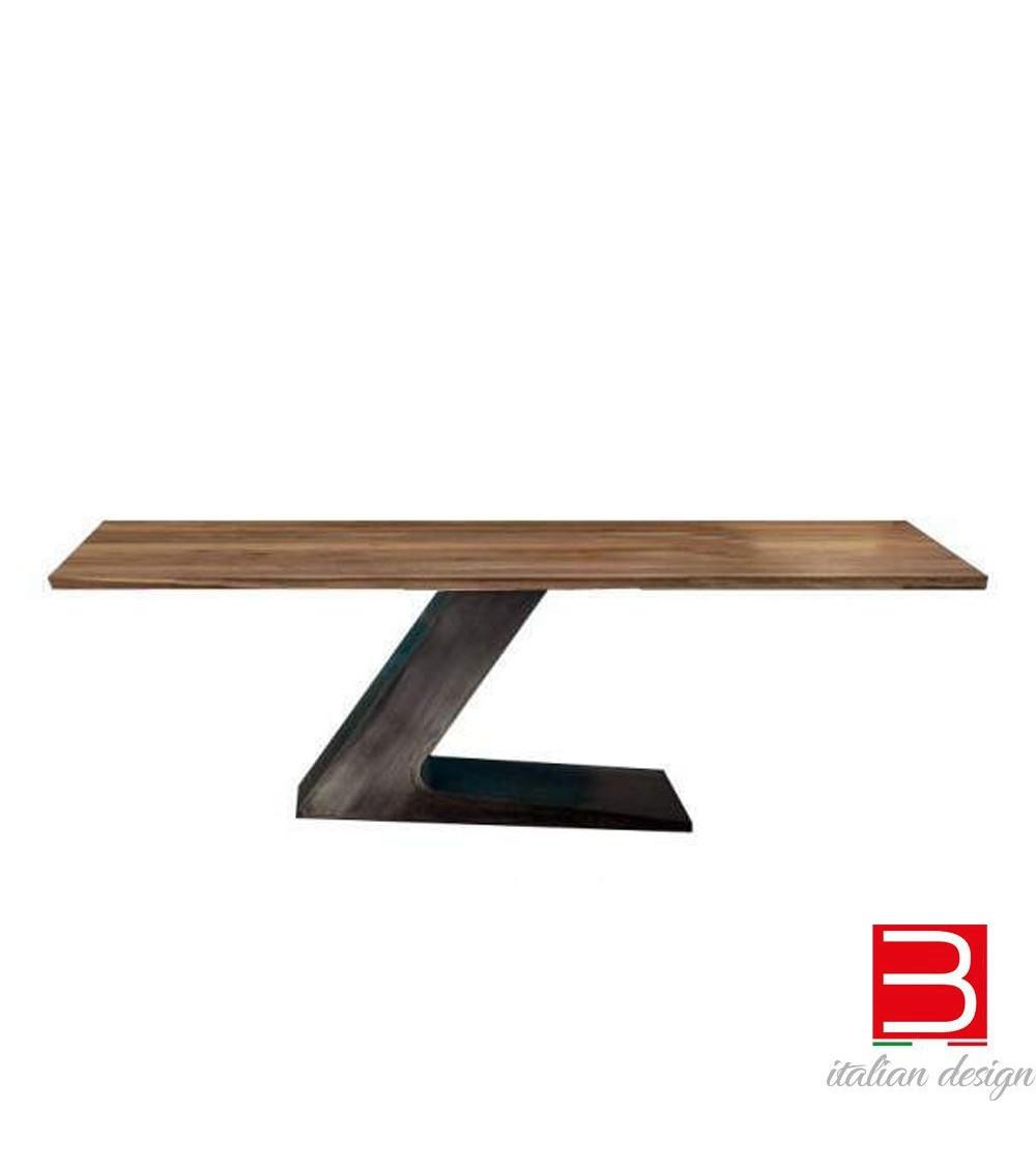 Mesa Bonaldo TL allungabile 220/320x99x75 cm