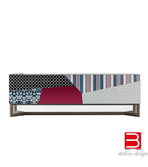 Sideboard Bonaldo Doppler sideboard low