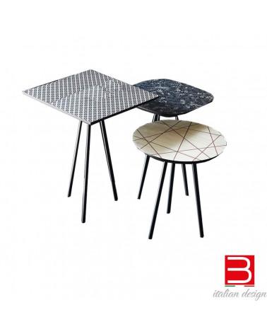 Set tables Cattelan Kaos