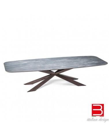 Tisch Cattelan Spyder Keramic