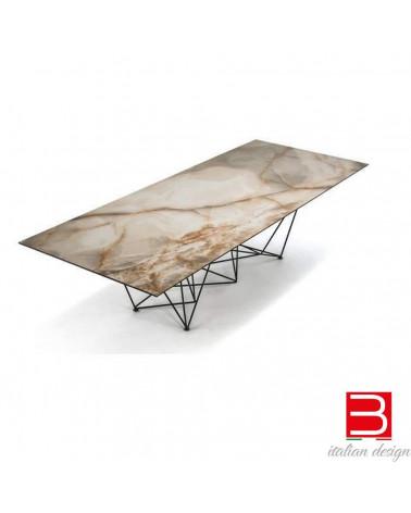 Tisch Cattelan Gordon Keramik