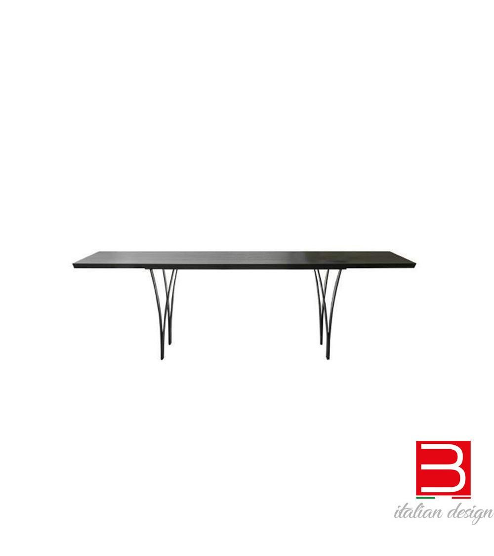 Table Bonaldo Gap 300x108x75cm