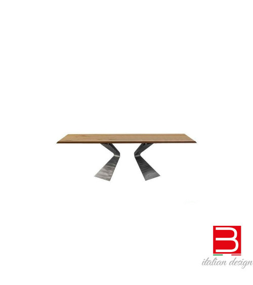 Tavolo Bonaldo Prora 200x100x76cm