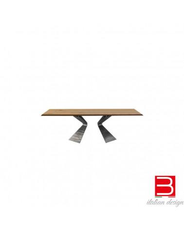 Table Bonaldo Prora 300x108x76cm
