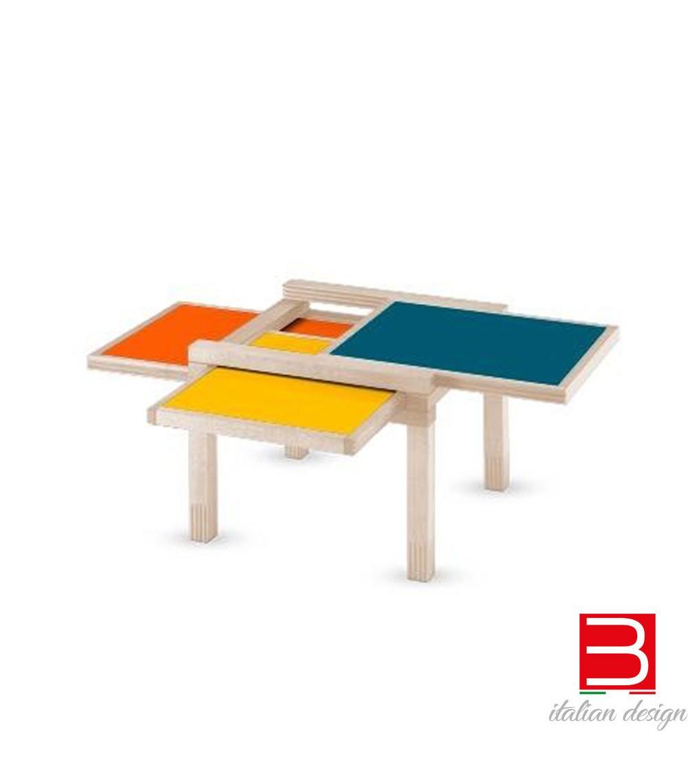 tavolini bassi sculptures jeux