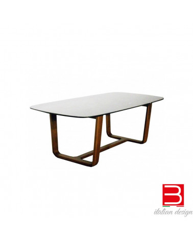 Table Bonaldo Medley 280x115x75cm