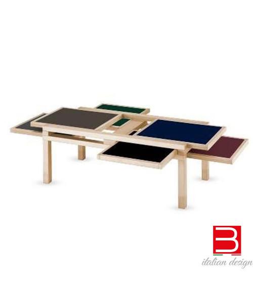 tavolini in legno hexa deco sculptures jeux