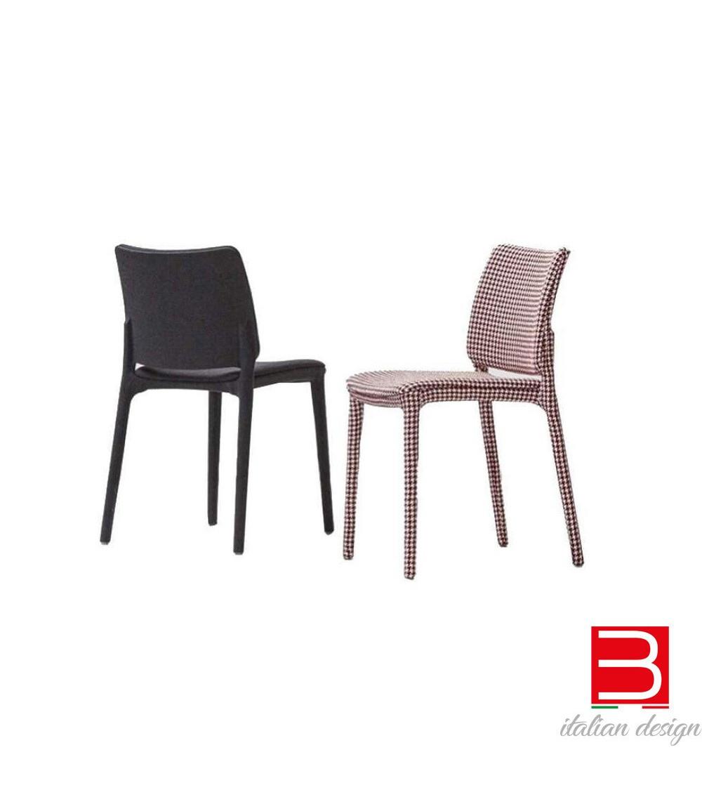 Chair Bonaldo Blues XO Fabric