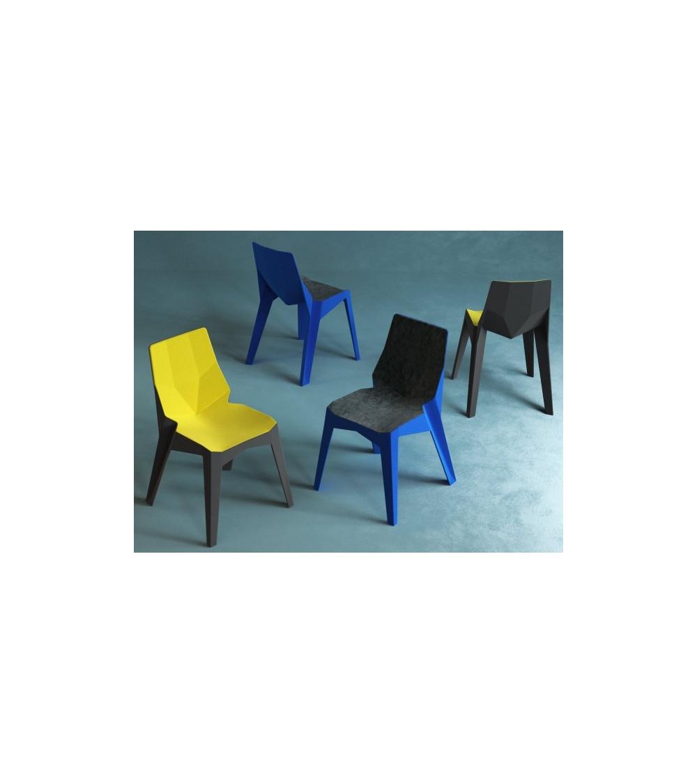 Chair Bonaldo Poly Xo
