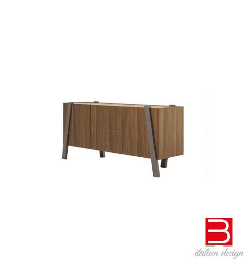 Aparador Bonaldo Note Sideboard 3 ante 180cm