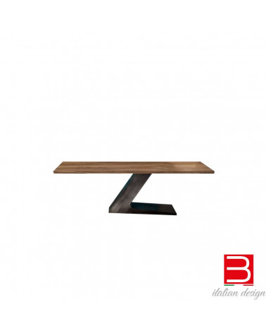 Tisch Bonaldo TL extensible 200/300x99x75cm