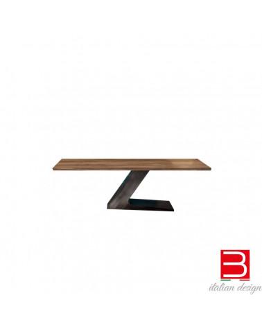 Table Bonaldo  TL extensible 200/300x99x75cm