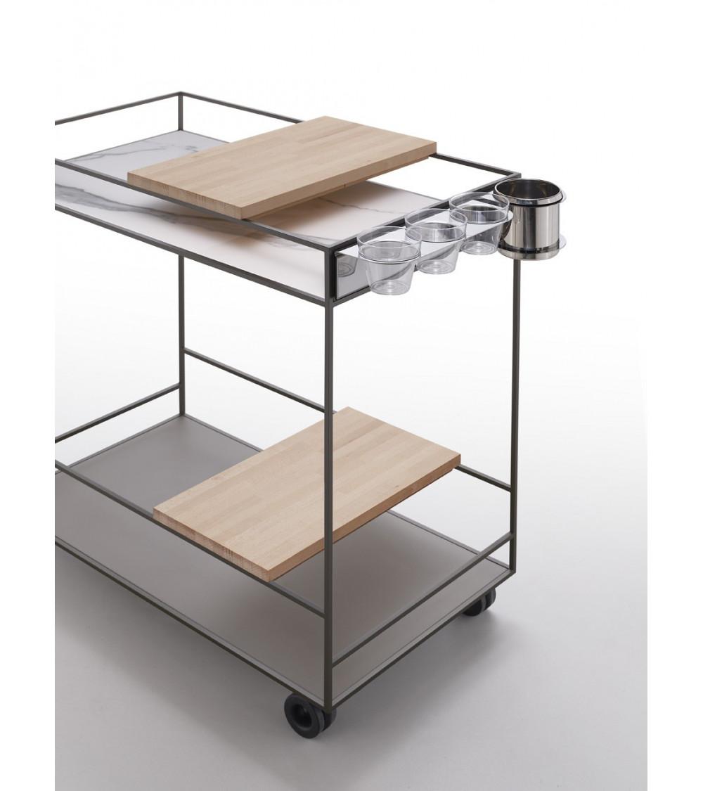 Carrello Ronda Design Spot