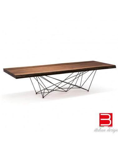 Table Cattelan Gordon Deep Wood