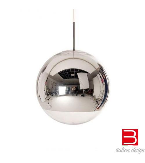 Lampada a sospensione Tom Dixon Mirror Ball