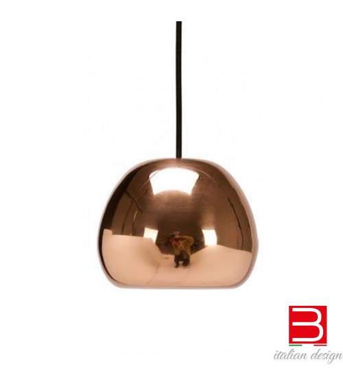 Lampada a sospensione Tom Dixon Void Mini Copper