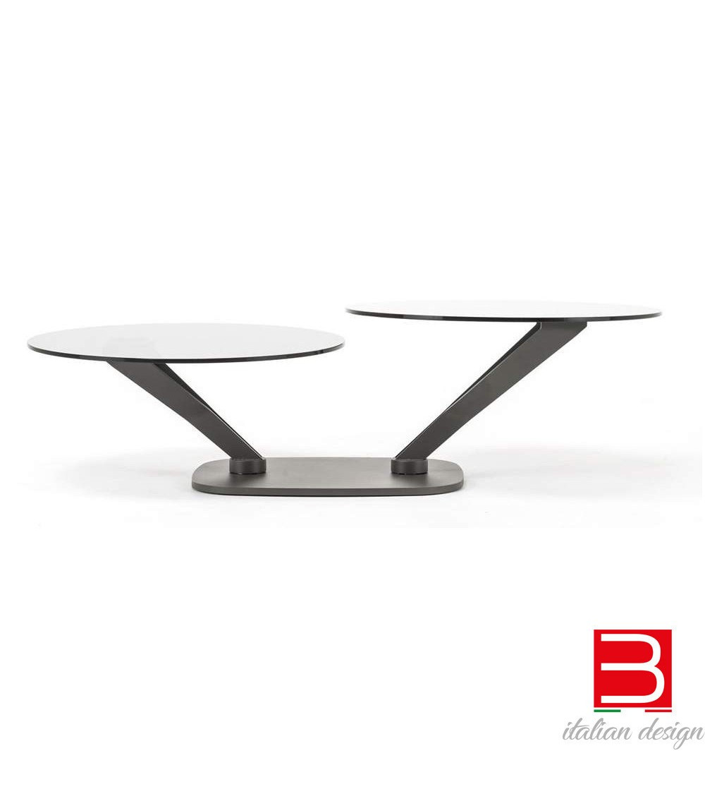 Table basse Cattelan Italia Viper
