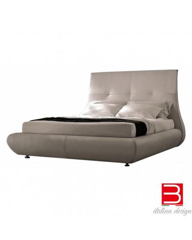 Double bed Cattelan Italia Matisse