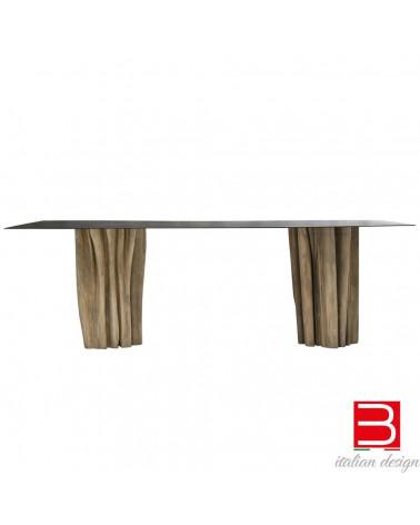 Table Gervasoni brick 33/34
