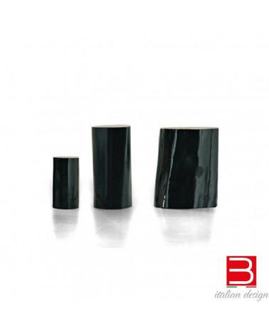 Table basse/pouf Gervasoni Log S/M/L