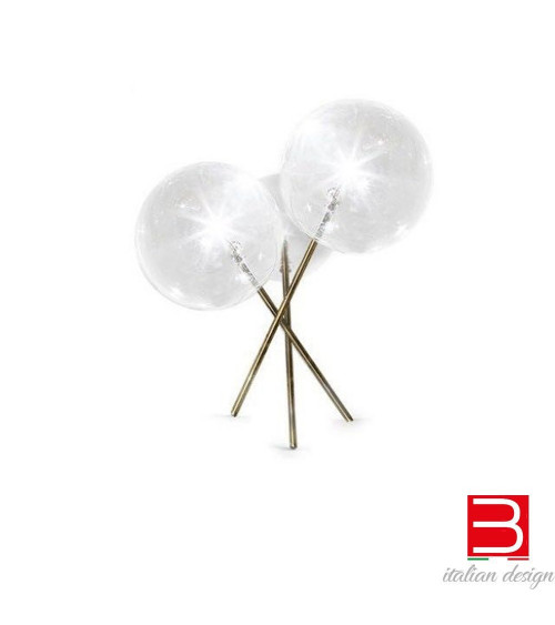 Lámpara de mesa Gallotti&Radice Bolle Tavolo 3