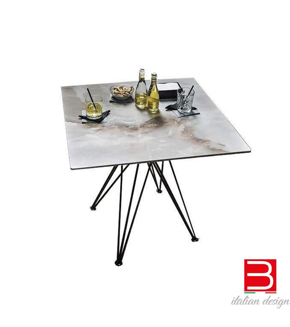 Table  Cattelan Ralph Keramik Bistrot