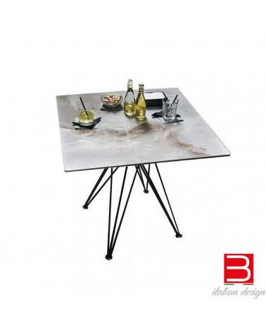 Table Cattelan Italia Ralph Keramik Bistrot