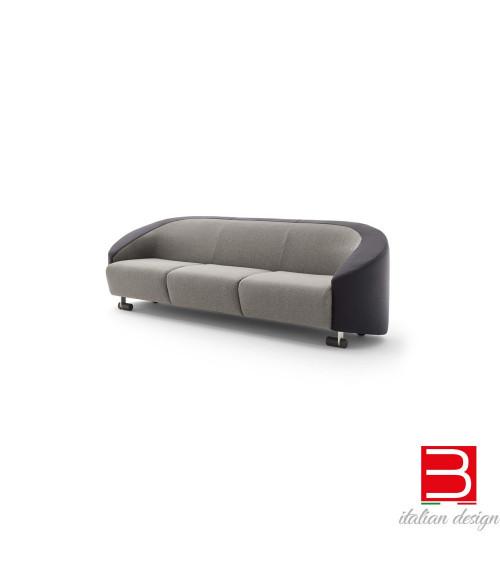 Sofa Ditre Italia Cart 3 places