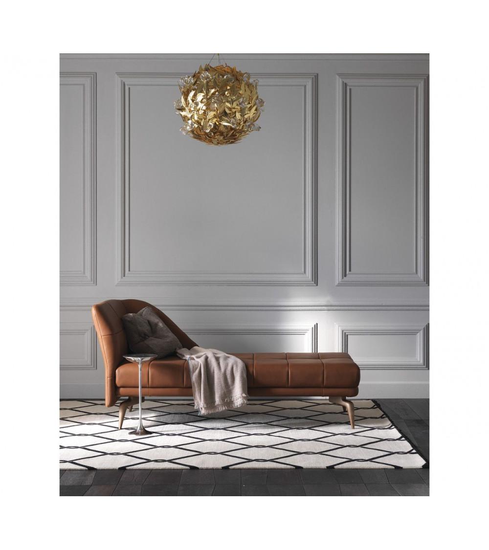 Chaise longue Driade Leeon Soft