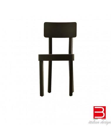 Silla Gervasoni Black 123/123R