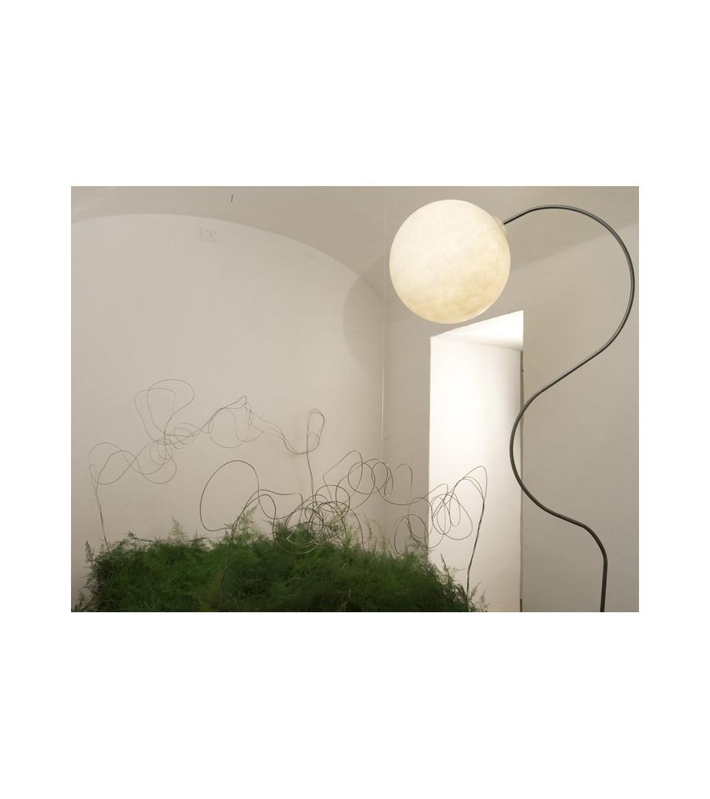 Lampadaire In-es.artdesign Luna
