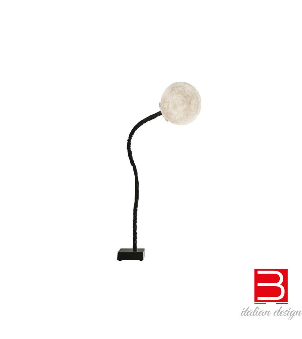 Lámpara de pie In-es.artdesign Micro Luna