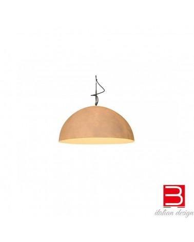 Suspension lamp In-es.artdesign Mezza luna Nebulite
