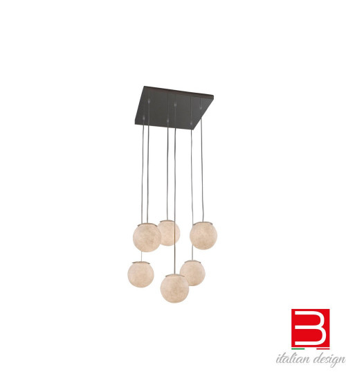 Lámpara de suspensión Ines.artdesign Sei Lune