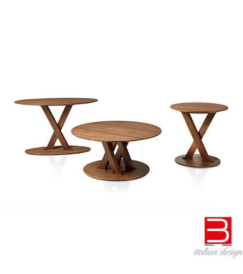 Tavolino Busnelli Swing